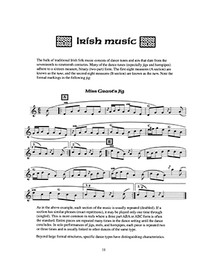 bluegrass music essay