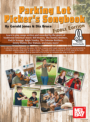 Parking lot pickers songbook fiddle edition ebookonline audio parking lot pickers songbook fiddle edition fandeluxe Images
