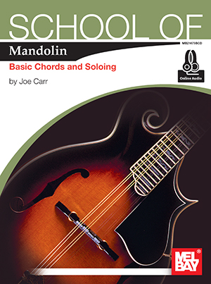 School Of Mandolin Basic Chords And Soloing Ebookonline Audio