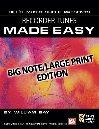 Mel Bay Celtic Tunes for Recorder