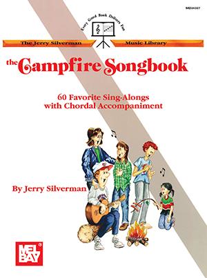 Campfire Songbook eBook - Mel Bay Publications, Inc  : Mel Bay