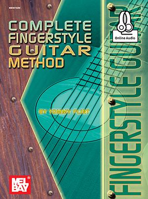 mel bay guitar method pdf