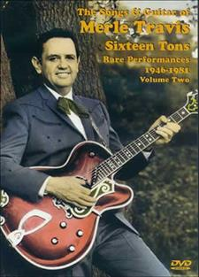 Merle Travis/Sixteen Tons