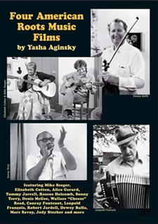 Four American Roots Music Films