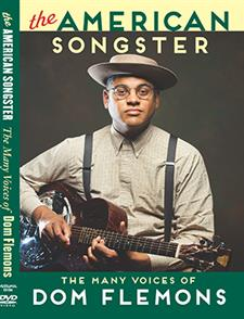 The American Songster