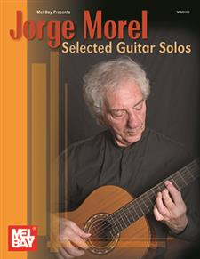 Selected Guitar Solos