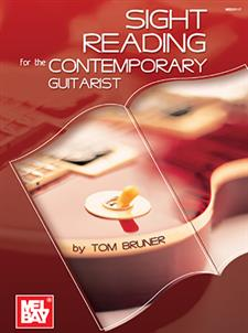 Sight Reading for the Contemporary Guitarist