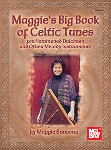 Maggie's Big Book of Celtic Tunes