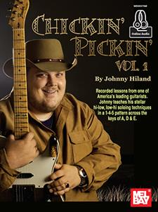 Chickin' Pickin', Volume 1