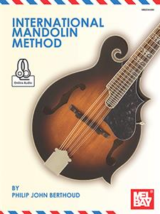 International Mandolin Method
