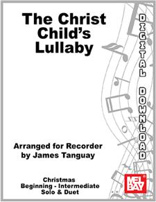 The Christ Child's Lullaby