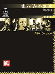 Jazz Workbook, Volume 1 C Edition