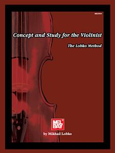 Concept and Study for the Violinist