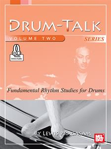 Drum-Talk, Volume 2
