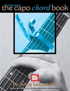 The Capo Chord Book