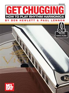 Get Chugging: How to Play Rhythm Harmonica
