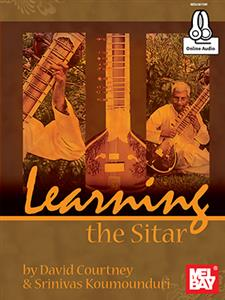 Learning the Sitar