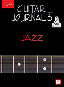 Guitar Journals - Jazz