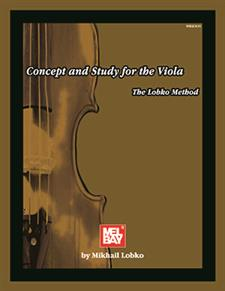 Concept and Study for the Viola