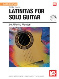 Latinitas for Solo Guitar