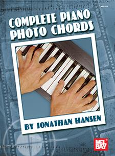 Complete Piano Photo Chords
