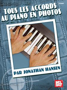 Tous Les Accords Au Piano En Photos