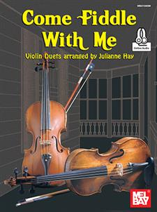 Come Fiddle With Me, Volume One
