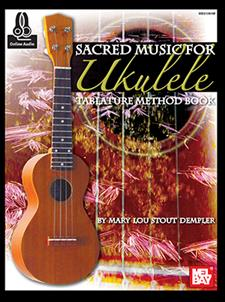Sacred Music for Ukulele