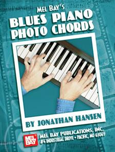Blues Piano Photo Chords