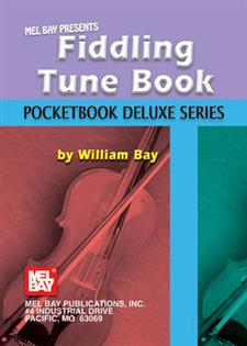 Fiddling Tune Book, Pocketbook Deluxe Series