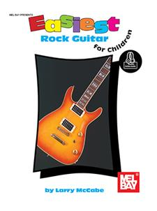 Easiest Rock Guitar For Children