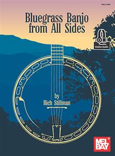 Bluegrass Banjo from All Sides