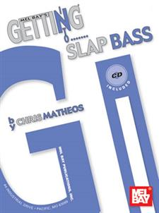 Getting Into Slap Bass
