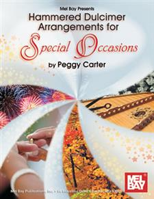 Hammered Dulcimer Arrangements for Special Occasions
