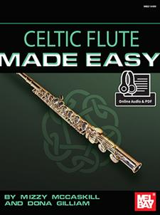 Celtic Flute Made Easy