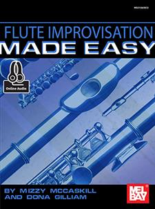 Flute Improvisation Made Easy