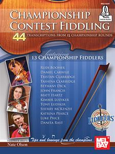 Championship Contest Fiddling