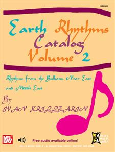 Earth Rhythms Catalog, Volume 2