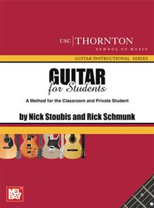 Guitar for Students (USC)