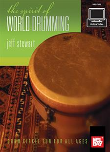 The Spirit of World Drumming