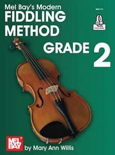 Modern Fiddle Method, Grade 2
