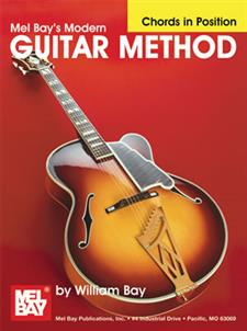 Modern Guitar Method, Chords In Position
