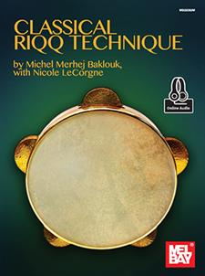 Classical Riqq Technique