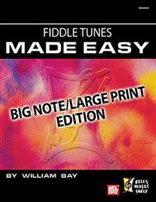 Fiddle Tunes Made Easy