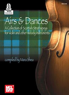 Airs and Dances