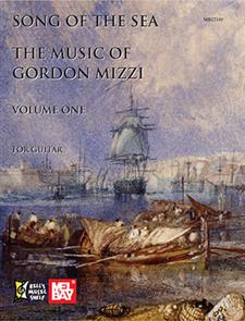Song of the Sea: The Music of Gordon Mizzi, Volume One