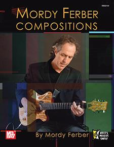 Mordy Ferber - Compositions