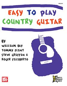 Easy to Play  Country Guitar