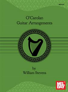 O'Carolan Guitar Arrangements