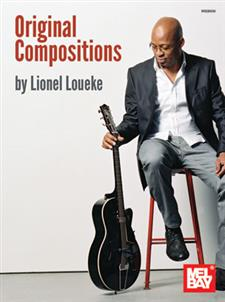 Lionel Loueke Original Compositions